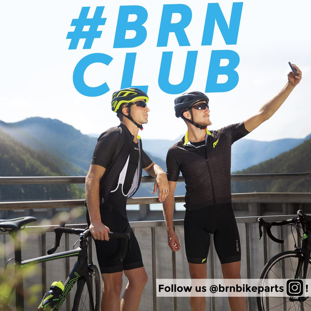 BRN CLUB - Influencer contest al BRNDAY2!